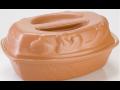 Malosériová a zakázková výroba užitkové keramiky a kameniny  - římské hrnce, džbány a jiné výrobky