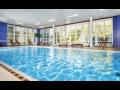 Wellness Hotel Svornost Harrachov, sauny, bazén