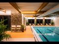 Komfortní ubytování v Jeseníkách ve wellness hotelu s vyhlášenou restaurací