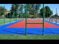 Školní hřiště - Základní škola Čachovice