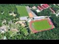 Sportovní areál U Červených domků Hodonín