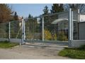 Realizace plotových systémů a plotů - pro rodinné domy, firmy, soukromé ...