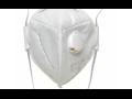 Pracovní ochranné filtrační respirátory Chrudim, ochrana proti prachu a ...