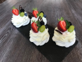 Cukrářská výrobna – zakázková výroba domácích zákusků s objednáním přes e-shop
