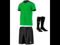 Fotbalové dresy LEGEA a ADIDAS, fotbalové sady dresů, rozlišovací dresy ...