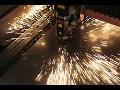 Kovovýroba, řezání laserem, Brno