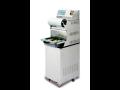 Poloautomatický stroj pro balení do misek Reetray 20 VGT/VGM