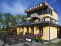 Restaurace, nemovitost k podnikání i bydlení, Břeclav, Břeclavsko