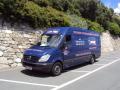 Přeprava zboží po celé Evropě spediční služby expresní zásilky