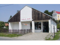 Obec Tuhaň, prodejna potravin