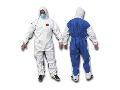 Jednorázové ochranné obleky a roušky s rychlým dodáním