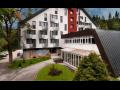 Wellness Hotel Astra ubytování v Krkonoších, luxusní ubytování v centru Špindlerova Mlýna, sauna