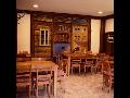 Penzion Panský dům - stylové posezení a výborná kuchyně