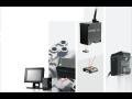 Průmyslové automatizace v různých oblastech - návrh, realizace, komponenty