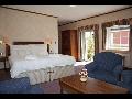 Ubytování  v Parkhotelu na Šumavě