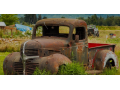 Ekologická likvidace vozidel a autovraků - rychle, spolehlivě a zdarma