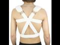 Prodej sériových ortopedických pomůcek - bandáže, kolenní, hlezenní ...