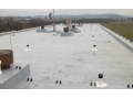 Hydroizolace plochých střech Trutnov