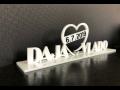Řezání plastů laserem a tvarování plastů - frézování, ohýbání plexiskla, polykarbonátu, lexanu