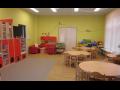 Mateřská škola, Mníšek pod Brdy předškolní vzdělání v moderně a funkčně vybavených učebnách