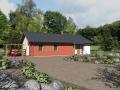 Rodinné domy - bungalovy