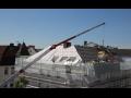 Hydroizolační a izolační služby, zednické a úklidové práce v Olomouckém kraji