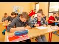 Maturitní obory, nástavba či 14 druhů učebních oborů v Berouně