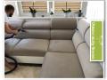 Profesionální strojové čištění koberců, čalounění, sedacích souprav - odstranění skvrn