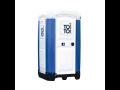 Mobilní toalety s možností mytí nebo dezinfekcí