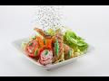Nezapomenutelný gastronomický zážitek Vám připraví kuchař přímo v pohodlí Vašeho domova