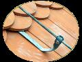 Montáže opravy revize hromosvody výškové práce Kolín Kutná Hora