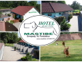 ***** Hotel pro psy a kočky Mastibe ***** psí hotel