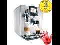 Kávovar JURA Impressa J9 TFT One Touch - revoluce v ovládání