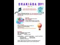 Drakiáda, pouštění draků Tršice Olomouc