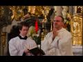 Římskokatolická farnost v Liberci, bohoslužby, křtiny