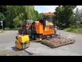 Technické služby města Poděbrad, údržba a úklid komunikací a zeleně, svoz odpadu, správa hřišť
