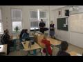 Školní vzdělávací projekty Stříbro
