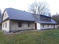 Výstavba domů, rekonstrukce bytů a bytových jader