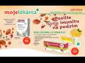 Podpořte imunitu v období viróz pomocí doplňků stravy – hlíva ústřičná, ...