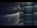 Uskladnění pneumatik a celých kol, ekologická likvidace pneumatik