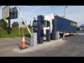 Parkovací systémy a turnikety Brno, závory, turnikety, parkovací systémy, vstupenkové systémy