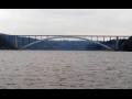 Diagnostika všech typů mostů Praha