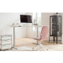 Návrh optimální domácí kanceláře spohony LINAK