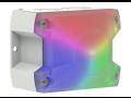 Multifunkční LED světla, majáky řady PYRA od Pfannenbergu - nejjasnější ...