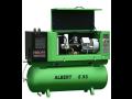 Kompresory Orl�k, Atmos - servis, prodej - Techair s.r.o.