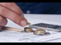 Výpočet dědické i darovací daně, ze závislé činnosti a  zpracování ...