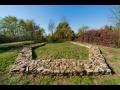 Historické památky, základy kostelů