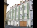 Projekce budov, architektonické a inženýrské služby