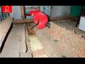 Tepelná izolace střech, stropů a stěn, zateplení budov