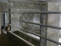 Zámečnické práce, svařování oceli Bořetice